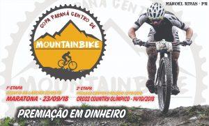 Copa Paraná Centro Mountain Bike - MANOEL RIBAS - PR